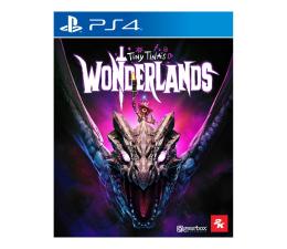 Gra na PlayStation 4 PlayStation Tiny Tina's Wonderlands