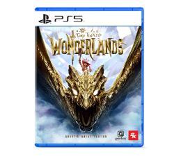 Gra na PlayStation 5 PlayStation Tiny Tina's Wonderlands: Chaotic Great Edition