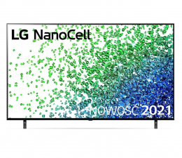 "Telewizor 55"" - 59"" LG 55NANO803PA"