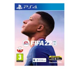Gra na PlayStation 4 PlayStation FIFA 22