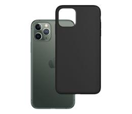 Etui / obudowa na smartfona 3mk Matt Case do iPhone 13 Pro Max czarny