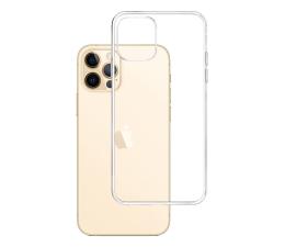 Etui / obudowa na smartfona 3mk Clear Case do iPhone 13 Pro Max