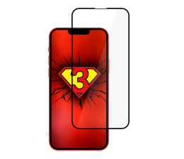 Folia / szkło na smartfon 3mk NeoGlass™ do iPhone 13 Pro Max