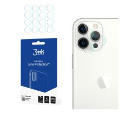 Folia / szkło na smartfon 3mk Lens Protection na Obiektyw do iPhone 13 Pro Max
