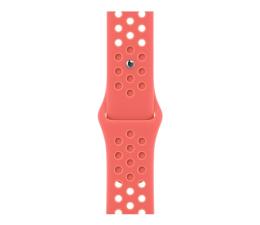 Pasek / bransoletka Apple Pasek Sportowy Nike do Apple Watch magiczny żar