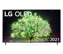 """Telewizor 70"""" i większy LG OLED77A13LA"""