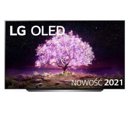 """Telewizor 70"""" i większy LG OLED77C11LB"""