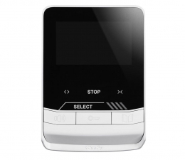 Akcesorium do urządzeń smart Somfy Monitor wewnętrzny do wideodomofonu V100+