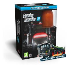 Gra na PC PC Farming Simulator 22 Edycja Kolekcjonerska