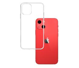 Etui / obudowa na smartfona 3mk Clear Case do iPhone 13 Mini