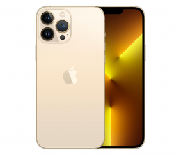 Smartfon / Telefon Apple iPhone 13 Pro Max 1TB Gold