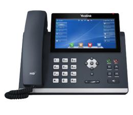 Telefon VoIP Yealink T48U