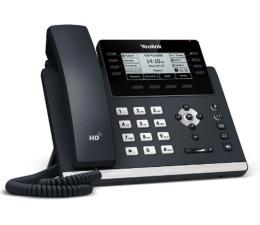 Telefon VoIP Yealink T43U