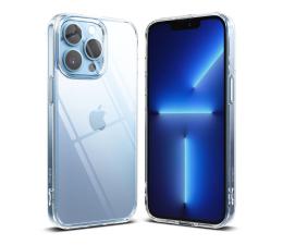 Etui / obudowa na smartfona Ringke Fusion do iPhone 13 Pro clear