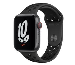 Smartwatch LTE Apple Watch SE Nike 44/Space Gray/Black Nike Sport LTE