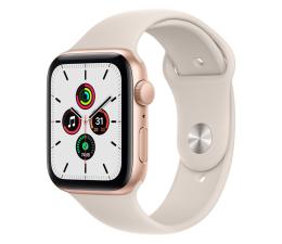 Smartwatch Apple Watch SE 44/Gold Aluminium/Starlight Sport GPS