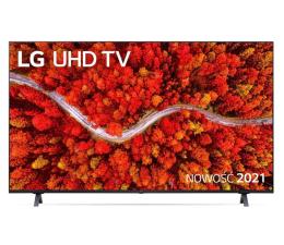 "Telewizor 55"" - 59"" LG 55UP80003LR"