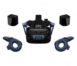 Gogle VR HTC VIVE Pro 2 Full Kit