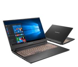 """Notebook / Laptop 15,6"""" Gigabyte G5 i5-10500H/16GB/512/W10 RTX3060P 144Hz"""