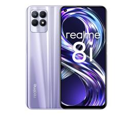 Smartfon / Telefon realme 8i 4+128GB Stellar Purple