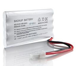 Akcesorium do urządzeń smart Somfy Akumulator do awaryjnej pracy napędów bramowych