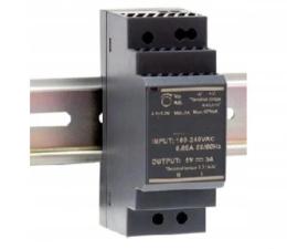 Akcesorium do urządzeń smart Somfy Zasilacz 24 V na szynę Din do wideodomofonu V500