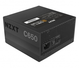 Zasilacz do komputera NZXT C650 650W 80 Plus Gold