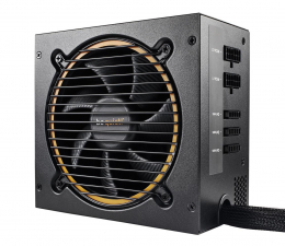 Zasilacz do komputera be quiet! Pure Power 11 CM 600W 80 Plus Gold