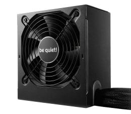 Zasilacz do komputera be quiet! System Power 9 400W 80 Plus Bronze