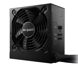 Zasilacz do komputera be quiet! System Power 9 400W CM 80 Plus Bronze
