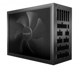 Zasilacz do komputera be quiet! Dark Power PRO 12 1500W 80 Plus Titanium