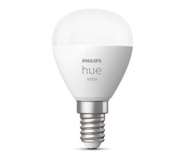 Inteligentna żarówka Philips Hue White Luster (1szt. E14 5.5W)