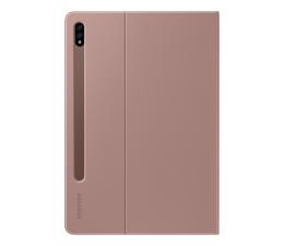 Etui na tablet Samsung Book Cover do Galaxy Tab S7 różowy
