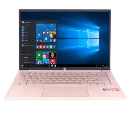 "Notebook / Laptop 13,3"" HP Pavilion Aero Ryzen 5-5600/8GB/512/W10 Rose Gold"