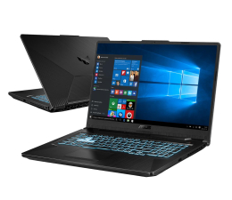 """Notebook / Laptop 17,3"""" ASUS TUF Gaming F17 i5-11400H/32GB/960/W10 RTX3050"""