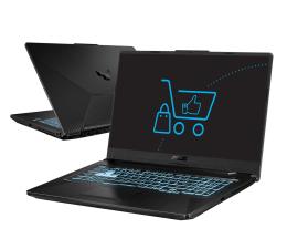 "Notebook / Laptop 17,3"" ASUS TUF Gaming F17 i5-11400H/32GB/512 RTX3050"