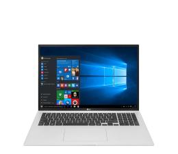 """Notebook / Laptop 17"""" LG GRAM 2021 17Z90P i7 11gen/16GB/1TB/Win10 srebrny"""