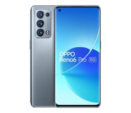 Smartfon / Telefon OPPO Reno6 5G PRO 12/256GB grafitowy 90Hz