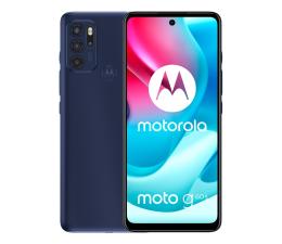 Smartfon / Telefon Motorola Moto G60S 6/128GB Midnight Blue 120Hz