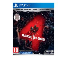 Gra na PlayStation 4 PlayStation  Back 4 Blood - Special Edition