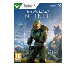 Gra na Xbox Series X | S Xbox Halo Infinite