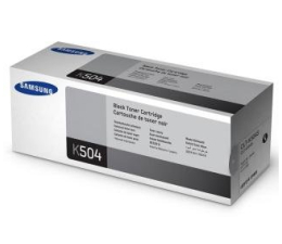 Toner do drukarki Samsung CLT-K504S black 2500str.