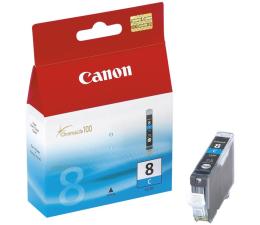 Tusz do drukarki Canon CLI-8C cyan 13ml
