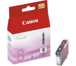 Tusz do drukarki Canon CLI-8PM foto magenta 13ml