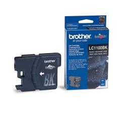 Tusz do drukarki Brother LC1100BK black 450str.