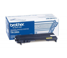 Toner do drukarki Brother TN2005 black 1500str.