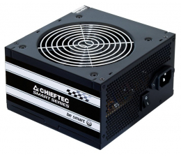 Zasilacz do komputera Chieftec Smart Series 400W 80 Plus