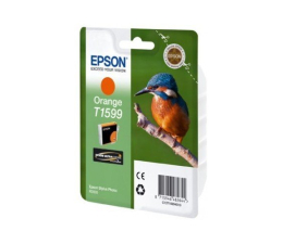 Tusz do drukarki Epson T1599 orange 17ml