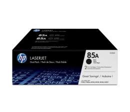 Toner do drukarki HP 85A black 1600str. 2szt