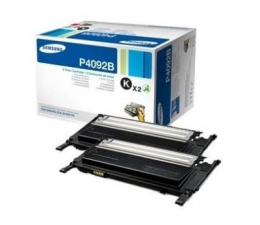 Toner do drukarki Samsung CLT-P4092B Twin Pack black 3000str.